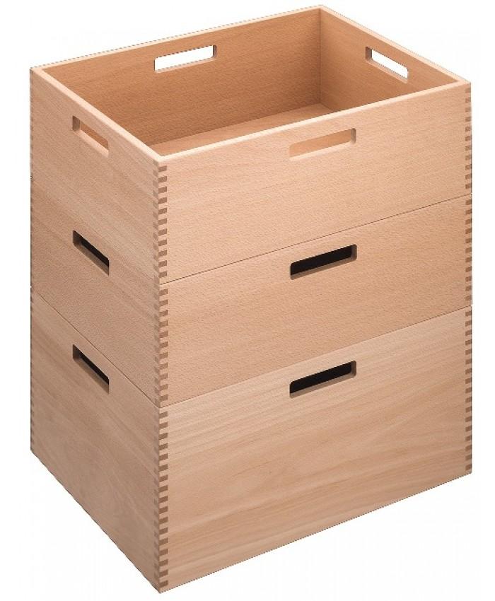 Stapelbox beuken