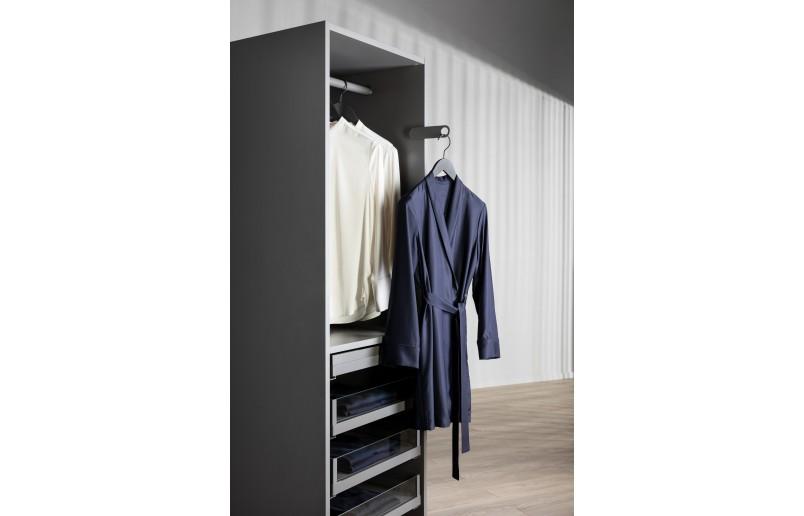 Garderobehouder loop