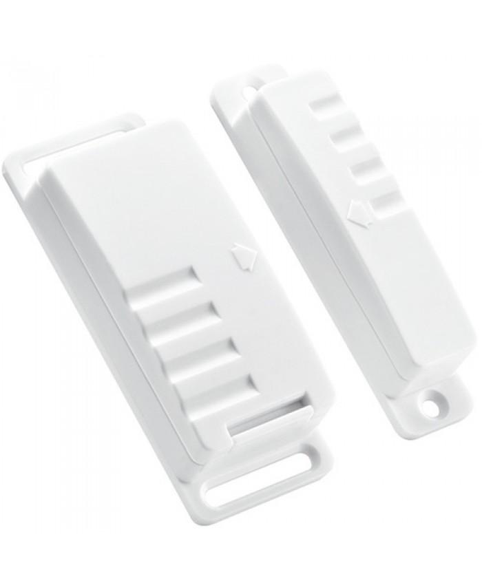 Draadloze deur/raam sensor  (magneetschakelaar) AMST-606