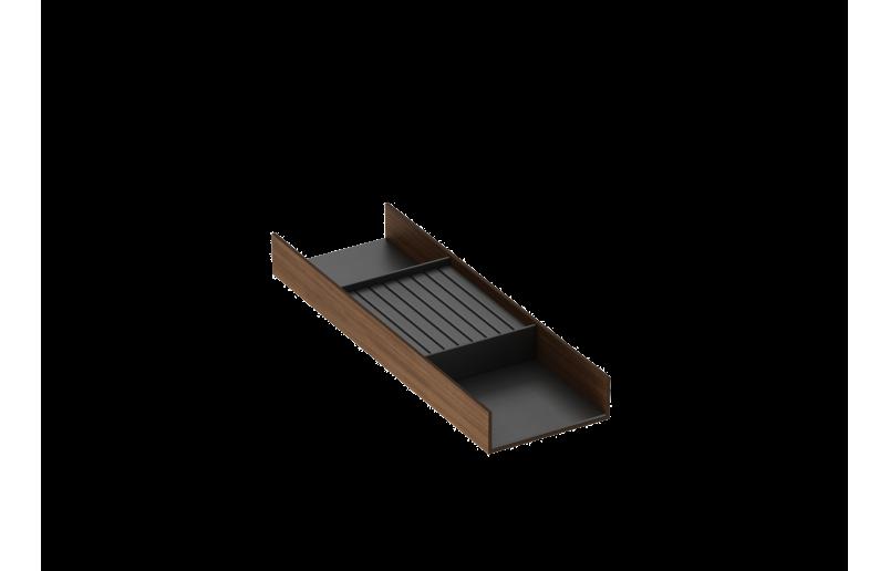 Luxe lade-inzet met tray voor sieraden