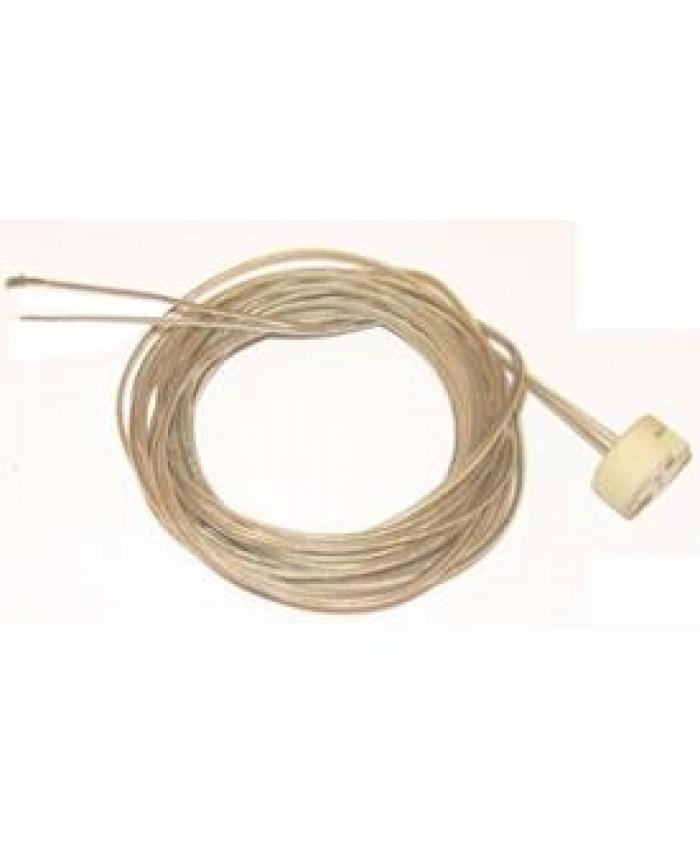 Lampfitting 12V met kabel