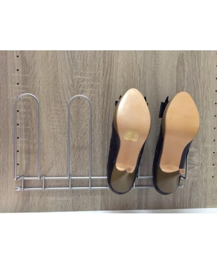 Schoenenrekje voor 2 paar schoenen