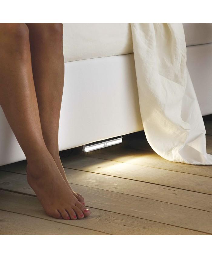 LED nachtlampjes (2) met sensor